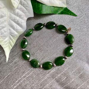Jewelry - Natural Stone Stretch Bracelet